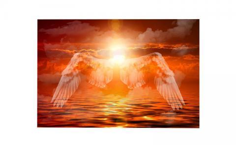 72 ángeles o genios de la cábala